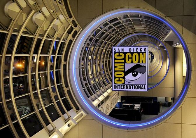 Comic-Con International 2014 Preregistration Update 2